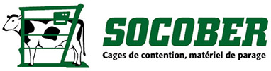 SOCOBER cages de contention matériel de parage